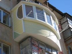 объединение комнаты и балкона в Барнауле
