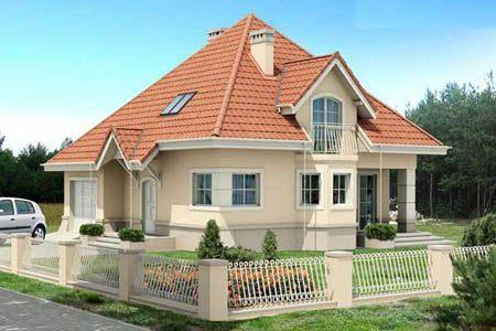 изготовление каркасных домов г.Барнаул