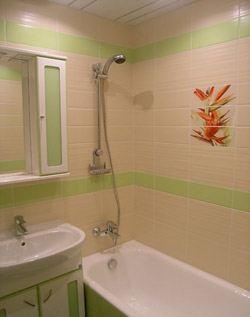 Ремонт ванной в Барнауле
