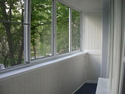 ремонт балконов в Барнауле