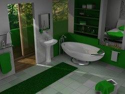 Ремонт ванной комнаты в Барнауле