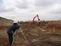 Земляные работы в Барнауле и устройство фундамента
